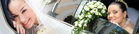 Halifax Wedding Limo Service