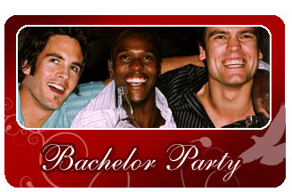 Halifax Bachelor Limo Party Service