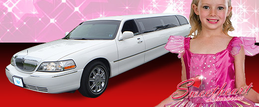 Halifax Birthday & Party Limo Services