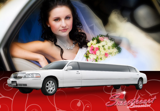 halifax wedding Limo Services