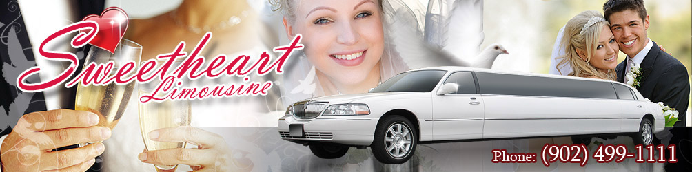 Nova Scotia Wedding Limo Services
