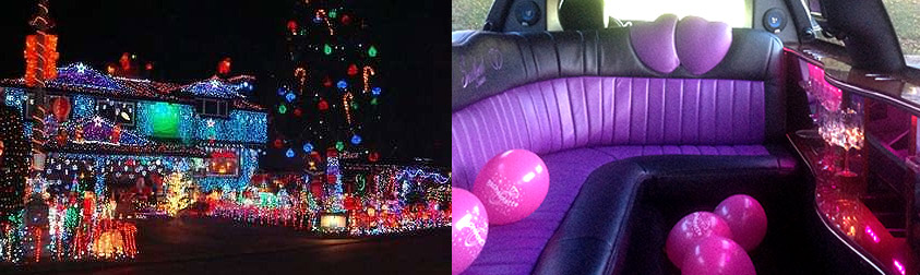 Halifax Princess Birthday Party Limousine Service